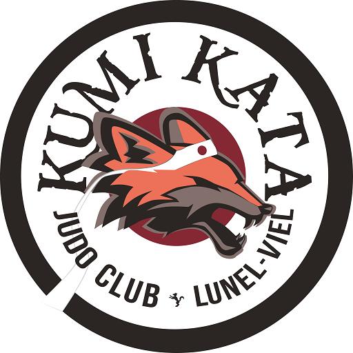 Logo JC LE KUMI KATA -LUNEL-VIEL